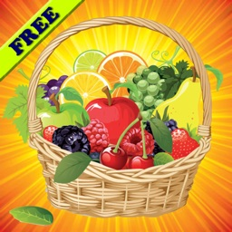 Fruits for Toddlers and Kids : Learn English ! FREE