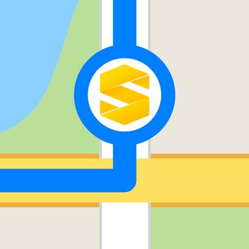 Scout Navigation & Maps (EU)
