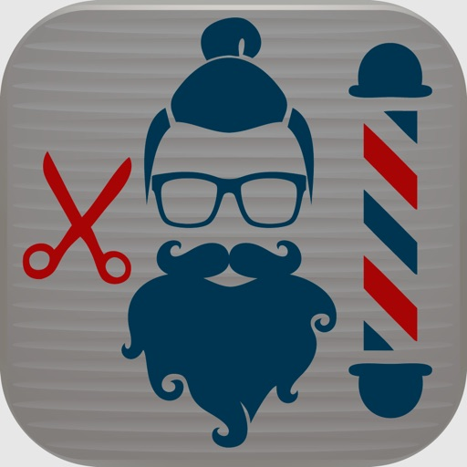 Barber Shop Pro – Hair Style.s & Beard Shave Salon and Photo Edit.or for Men