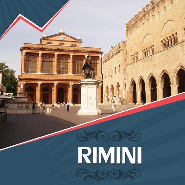 Rimini Tourism Guide on the App Store