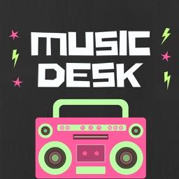 Music Desk