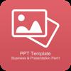 PPT Template (Business & Presentation Part1) Pack1 - Sharon Sharon