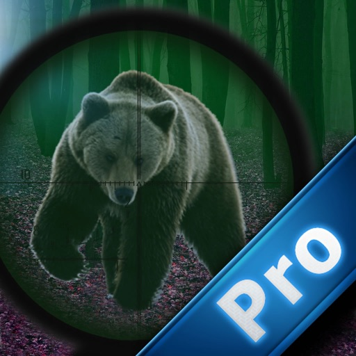 A Forest Elite Sniper PRO - A Bears Strike Amazing