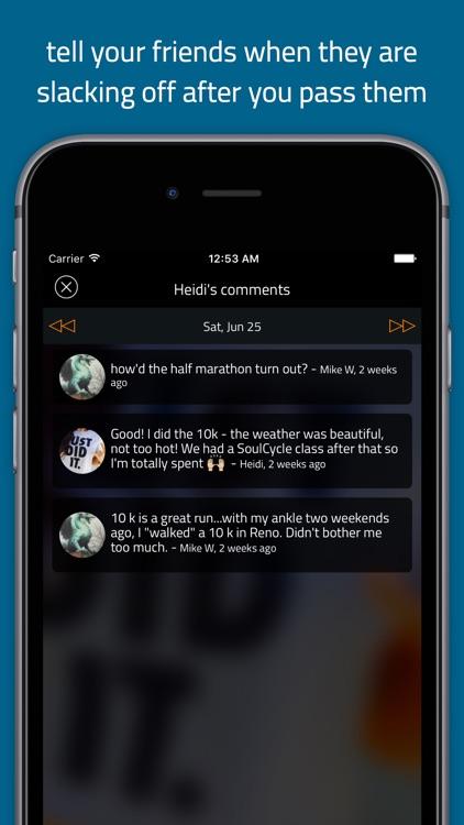 activity.club screenshot-4