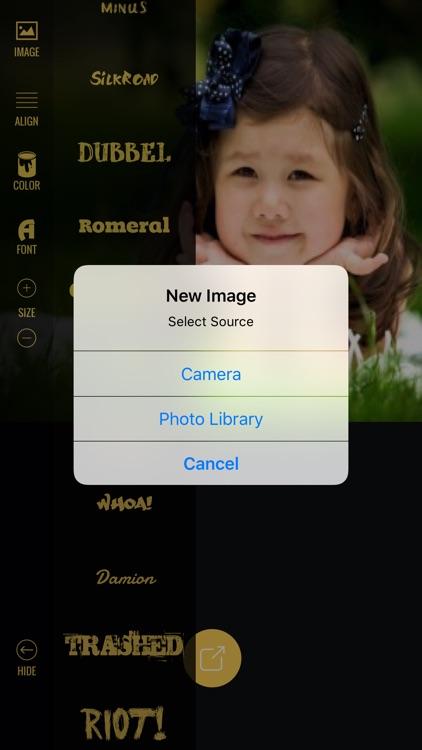 Text on Pic screenshot-4