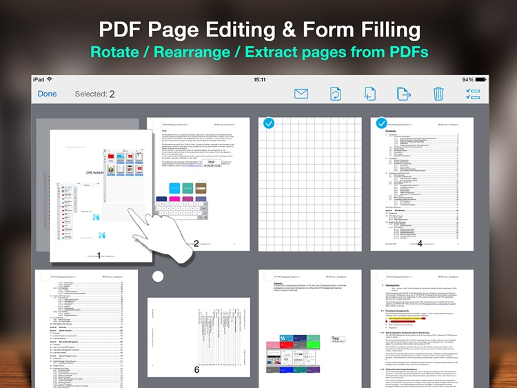 PDF Reader – Document Expert screenshot-3