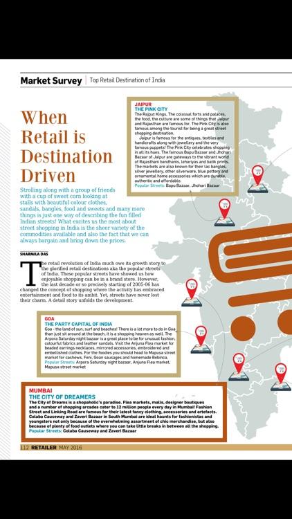 Retailer Magazine screenshot-3