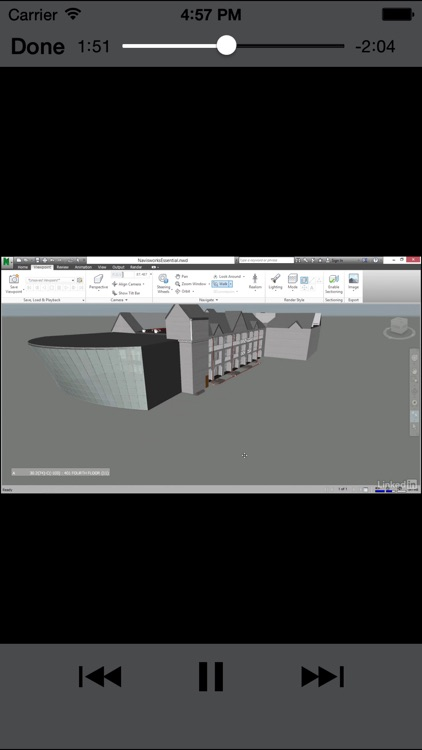 LearnForNavisworks screenshot-3