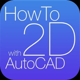 HowTo2D with AutoCAD