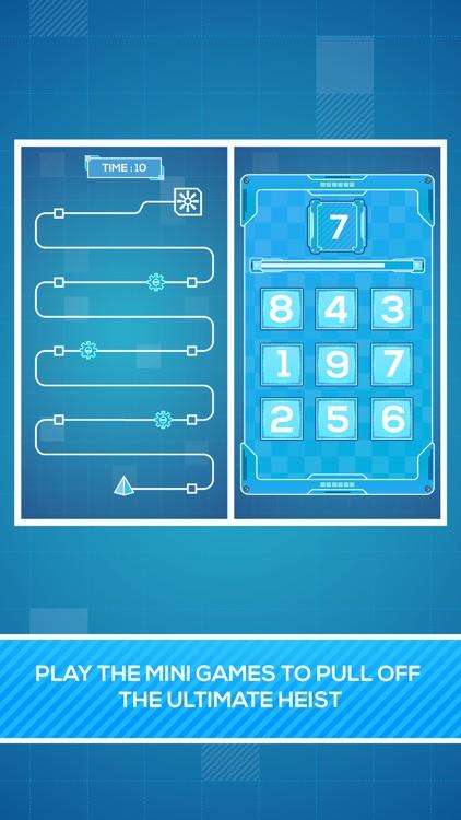 Ultimate Heist-Amazing Grand Thief Robbery Escape screenshot-3