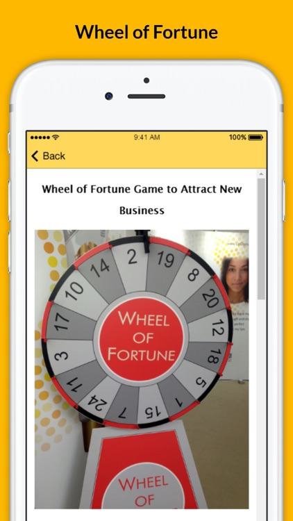 Real Money Casino - Online Guide For Wheel of Fortune 2016 screenshot-3