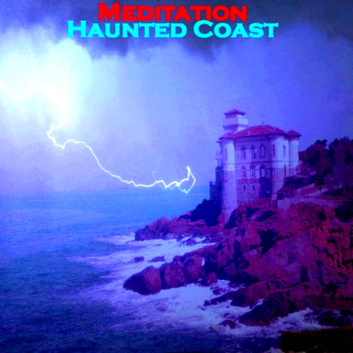 Meditation - Haunted Coast icon