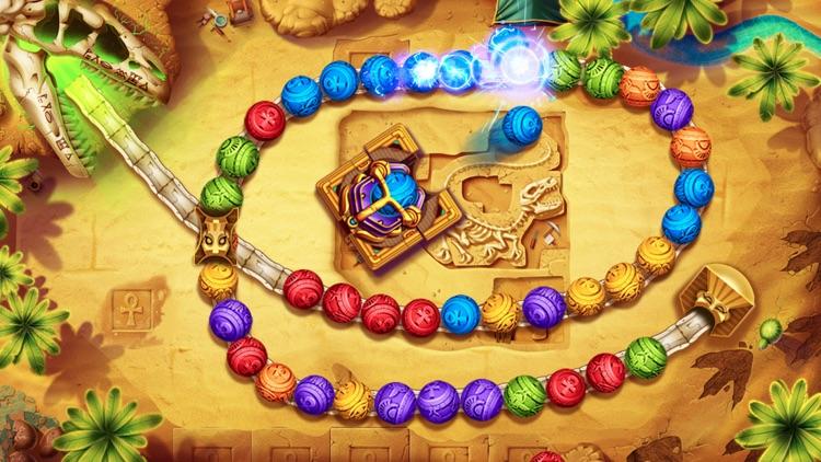 Marble Age screenshot-3