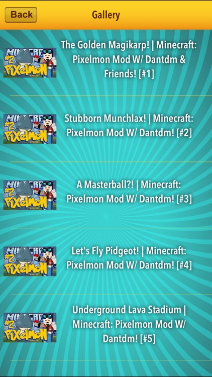 Pixelmon Side Mods