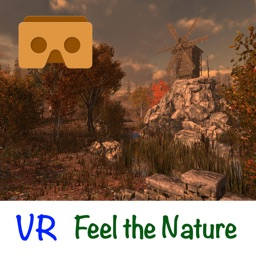VR Feel the Nature 3D