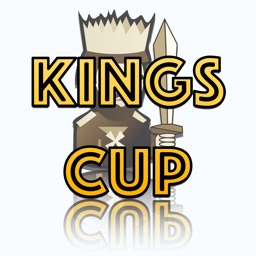 Kings Cup - A Drinking Game