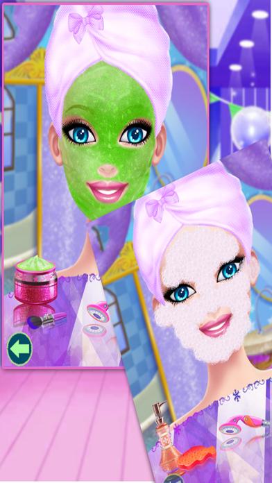 Queen Beauty Makeover screenshot three
