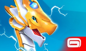 Dragon Mania Legends: Dragon Breeding Game