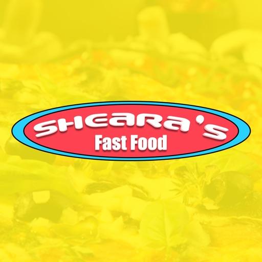 Sheara's Fast Food