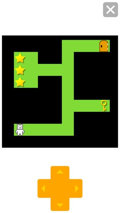 めいろくん - 謎解き迷路ゲーム紹介画像1