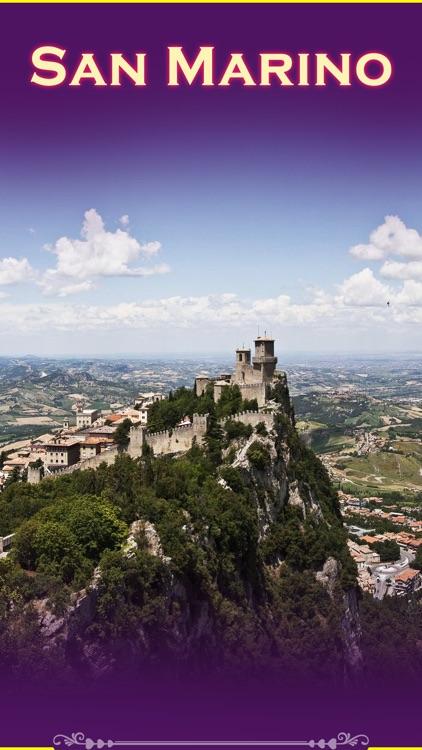 San Marino Tourism Guide