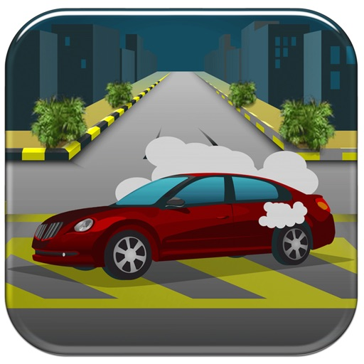 Awesome Racing Car Parking Mania - play cool virtual driving game icon