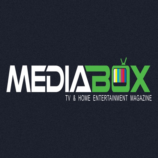 Mediabox Magazine