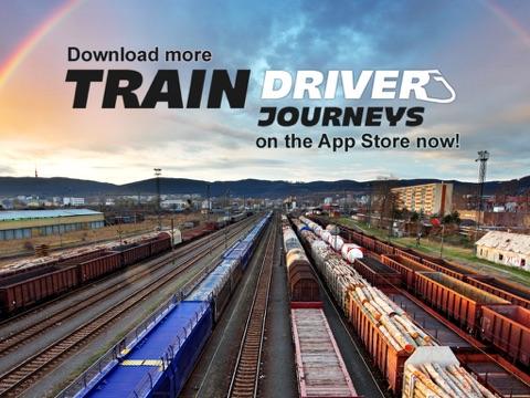 Скачать игру Train Driver Journey 2 - Iberia Interior