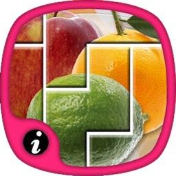 Fruit Splash Match Educational Puzzle Games for Kids lite