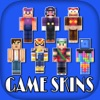 Game Character Skins Collection Pro - Minecraft Pocket Edition Lite