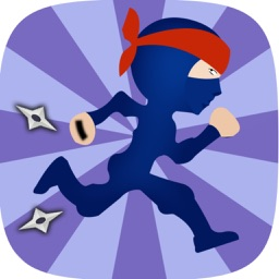 Stick-man Jump - Running Game