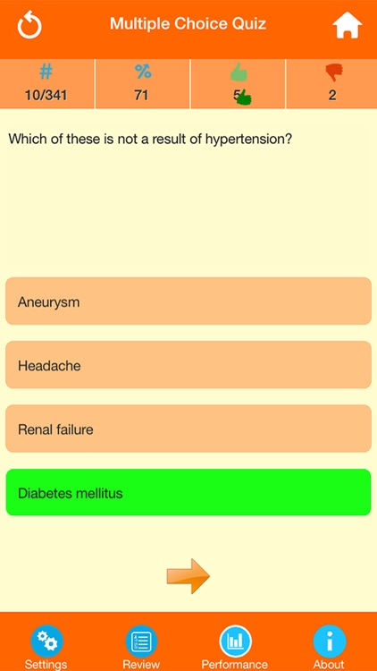 Human Anatomy : Circulatory System screenshot-3