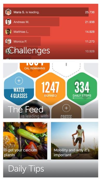 calorie dieet app
