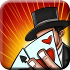 Godfather Vegas Silver Solitaire - Jackpot Casino Version icon