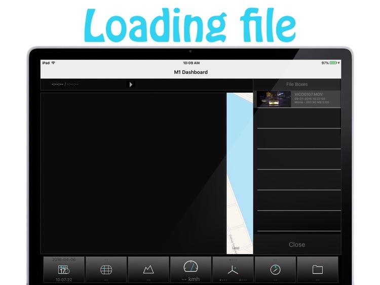M1 Dashboard screenshot-4