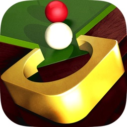 Billiards Plus - Snooker & Pool arcade