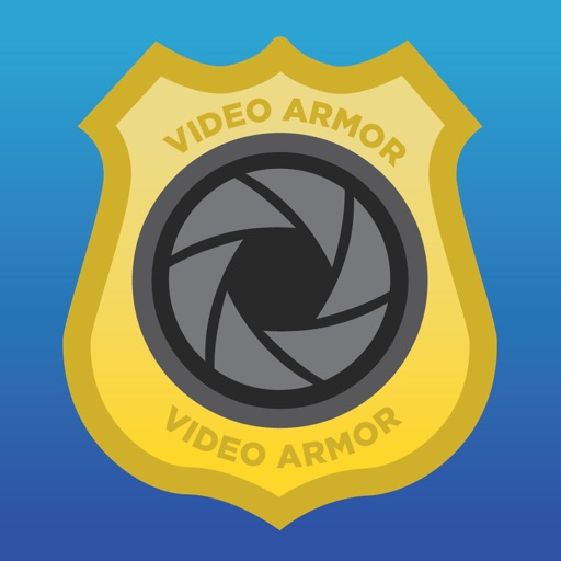 Video Armor Body Camera for Police, Security, and Law Enforcement