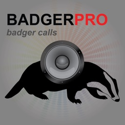 Badger Hunting Calls - With Bluetooth - Ad Free