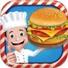 シェフ 料理ゲーム - 子供向け料理ゲーム beach dash