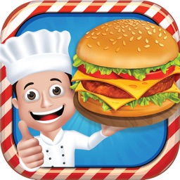 Cooking Chef Rescue Kitchen Master - Restaurant Management Fever for boys & girls