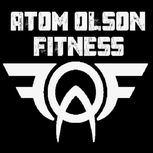 Atom Olson Fitness
