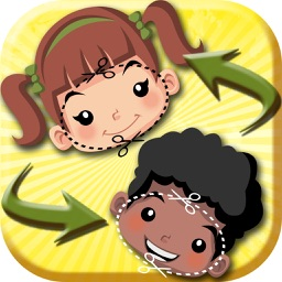 Face Swap Mania! - Change Your Face With Cool Photo Editor and Funny Montage Maker