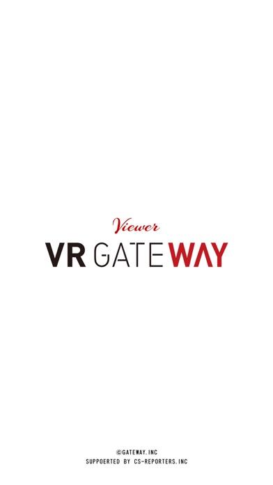 VR GATEWAYのスクリーンショット1