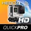 QuickPro Training + Controller for GoPro  Hero 4 Black