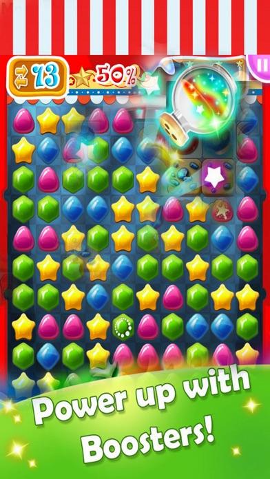 Pop Jelly Mania: Sweet Jam Game