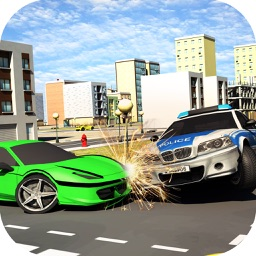 Multilevel mission impossible SWAT Shooting n Racing game
