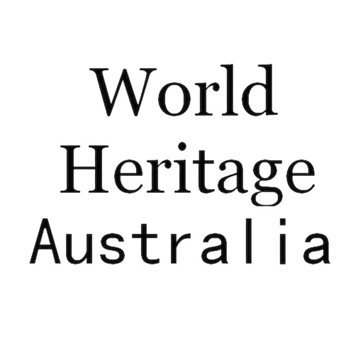 World Heritage Oz icon