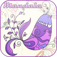Activities of Mandala Colors Pages Therapy : Best Coloring Book For Stress Relieving Free