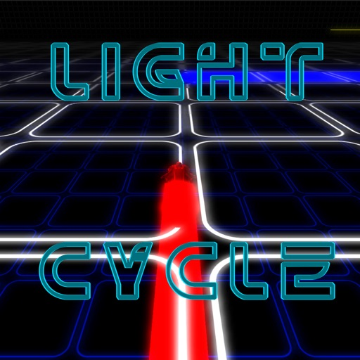 Tron Lightcycle 3D Free