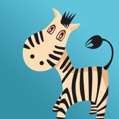 z is for zebra an animated alphabet book on the app store